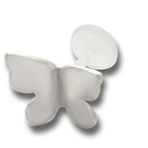 Bioplast Stecklabret mit Schmetterling
