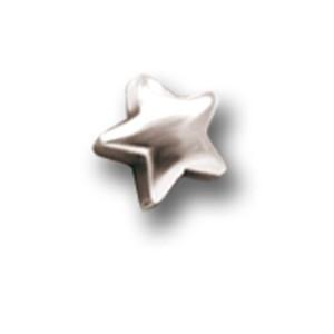 Schraubaufsatz für 1.2mm Labret Stern