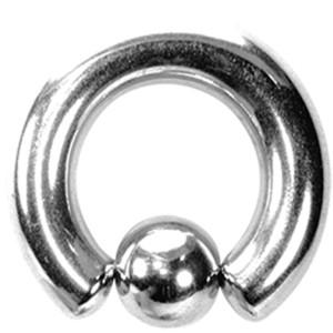 Ball Closure Ring 7,0mm Stärke