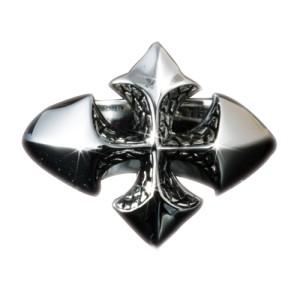KOOLKATANA Ring, Motiv Kreuz