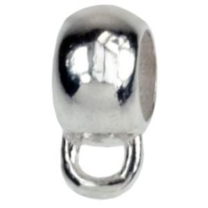 Zwischenstück für Snake-Kette klein - 925 Sterling Silber