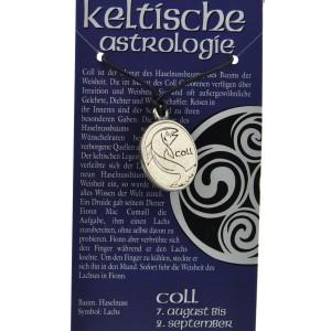 Keltische Astrologie Coll