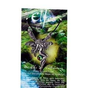 Kettenanhänger Elfe der Verführung