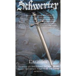 Anhänger Excalibur