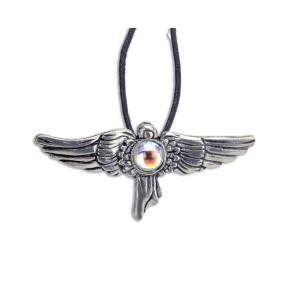 Kettenanhänger Engel des inneren Frieden