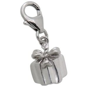 Charm-Anhänger Geschenk aus 925 Sterling Silber