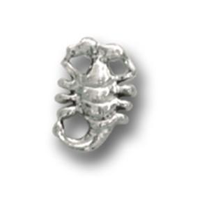 Schraubaufsatz für Labret oder Barbell Skorpion