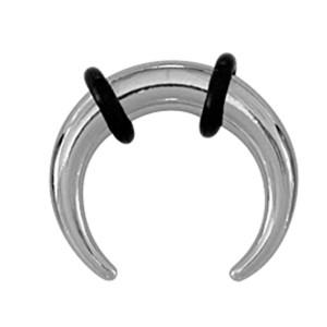 Circular Claw aus Stahl in sieben Stärken