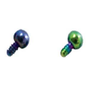 Kugelaufsatz für Oberflächenpiercing, Dermal Anchor, Titan innengewinde
