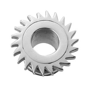 Ohrtunnel im Sägeblatt Design 3.0 bis 12.0mm Stärk