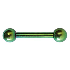 Titan Barbell Hantel in 2.5mm Stärke