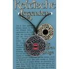 Anhänger keltische Legenden - Symbol der Großen Könige