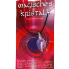 Kristallanhänger mit Kordelkette und Karte 01