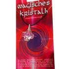 Kristallanhänger mit Kordelkette und Karte 03