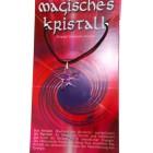 Kristallanhänger mit Kordelkette und Karte 09