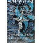 Kettenanhänger Schwert des Drachen mit black onyx